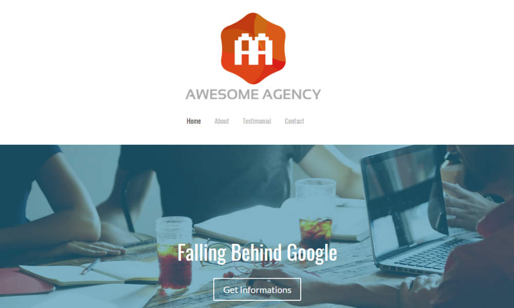 agency-bootstrap-theme