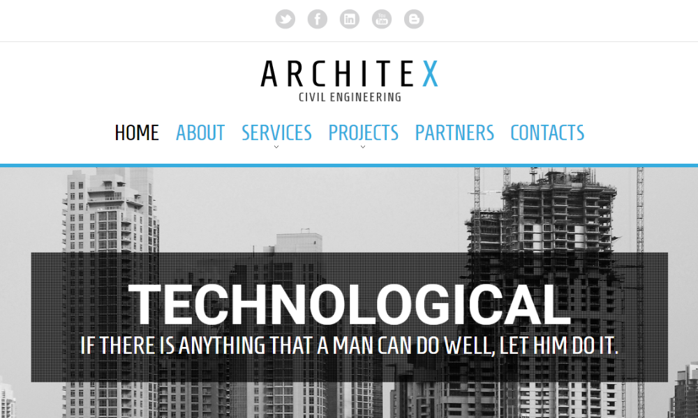 architex-bootstrap-theme