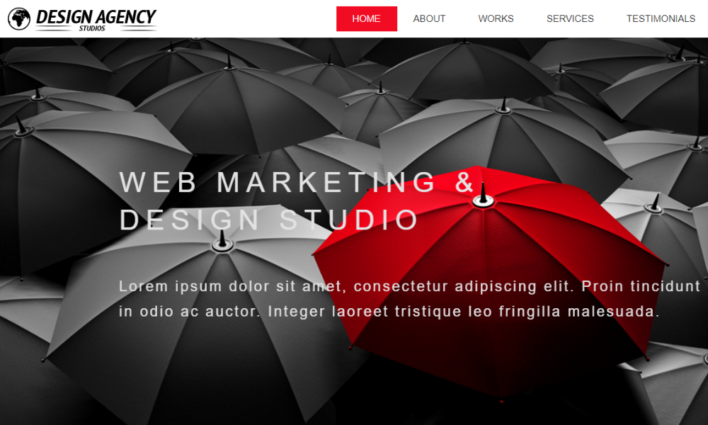 design-agency-bootstrap-theme
