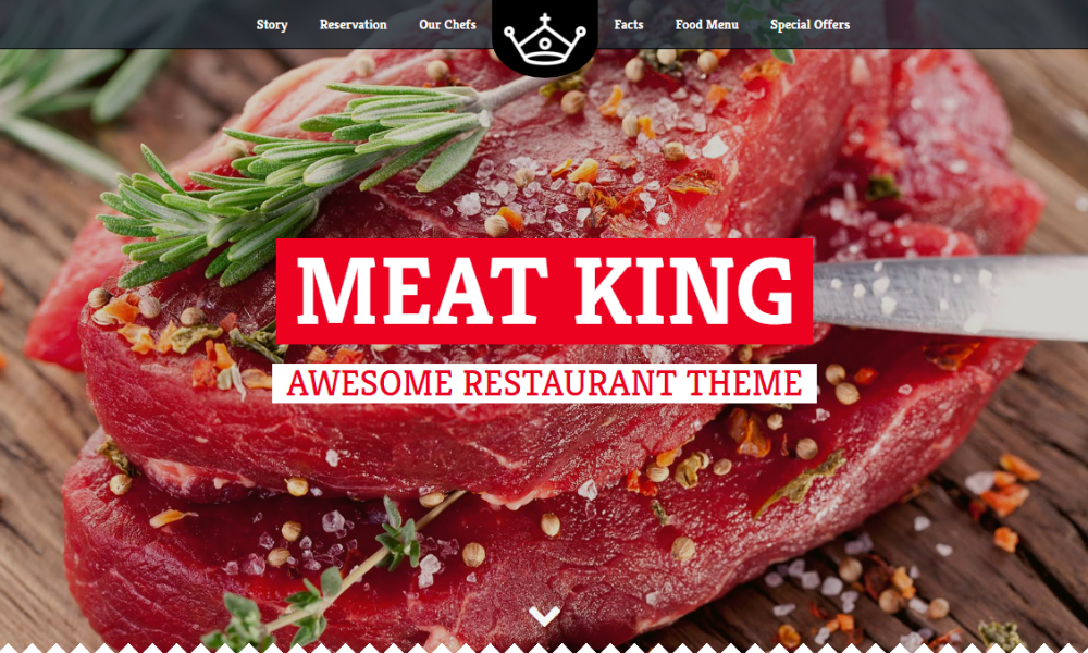 Meat King