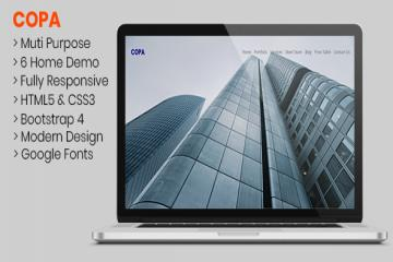 Free Bootstrap Themes and Templates - UseBootstrap com