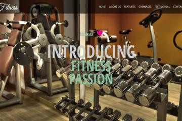 fitness--bootstrap-theme