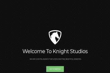 knight-bootstrap-theme