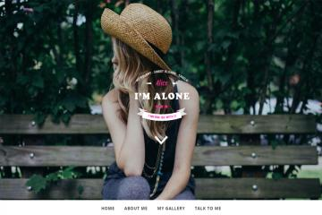 lonely-bootstrap-theme