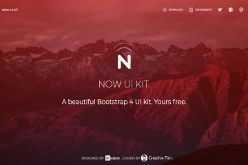 now-ui-kit-master-bootstrap-theme