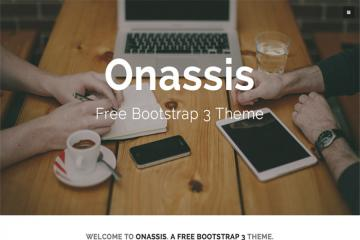 onassis-bootstrap-theme