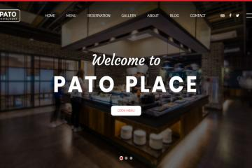 pato-place-bootstrap-theme