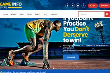 sports-master-bootstrap-theme