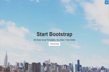 stylish-portfolio-bootstrap-theme