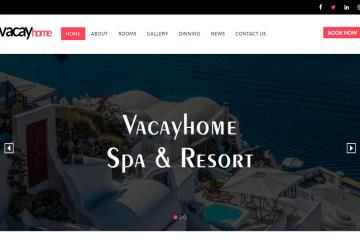vacayhome-bootstrap-theme