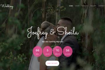 wedding-master-bootstrap-theme