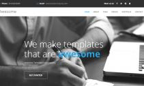 awesome-bootstrap-theme