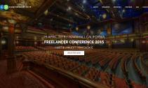 conference-lite-bootstrap-theme