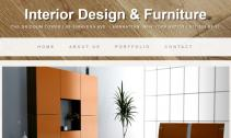 interior-design-bootstrap-theme